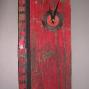 1-redclock