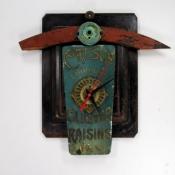 1-cluster-raisins-clock